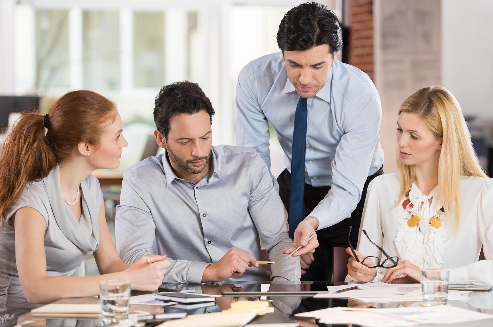 ویژگیهای-محیط-کاری-ایدهآل-چیست؟-1