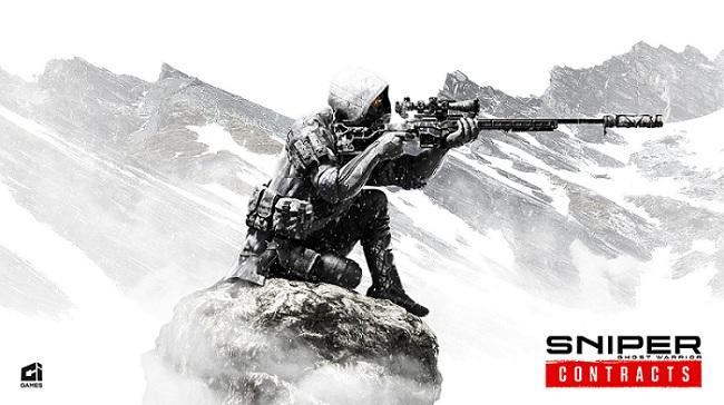 بازی Sniper: Ghost Warrior Contracts