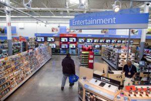 فروشگاه Walmart