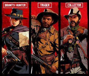 آنلاین Red Dead Redemption 2