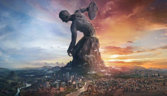 بازی Civilization 6