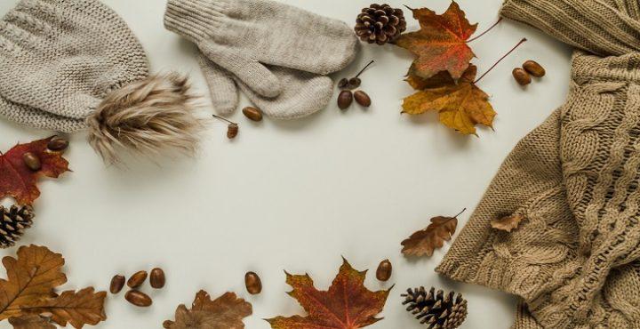 لباسهای پاییز