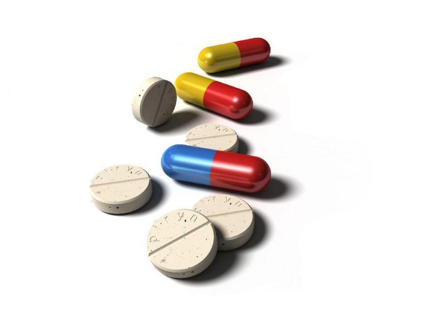 کاهش وزن و دارو