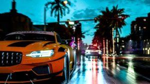 بازی Need For Speed: Heat