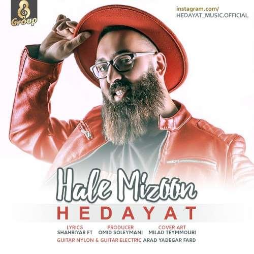 Hedayat-Hale-Mizoon