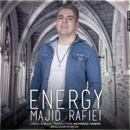 Majid-Rafiei-Energy