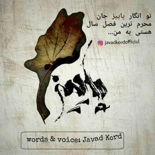 JavadKord-Paeez
