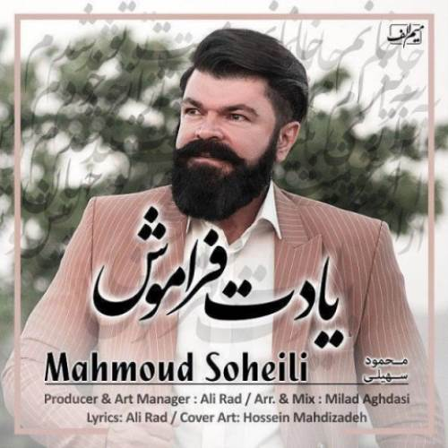 Mahmoud-Soheili-Yadet-Faramoush