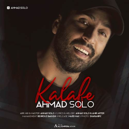 Ahmad-Solo-Kalafe