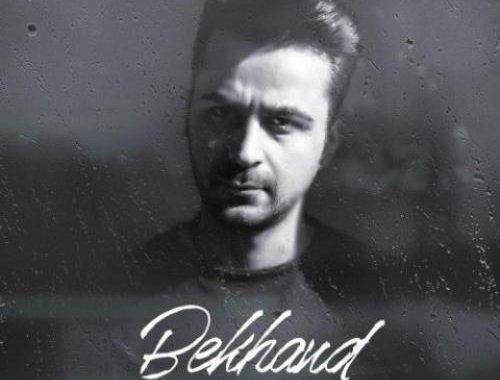 Pedram-Azad-Bekhand