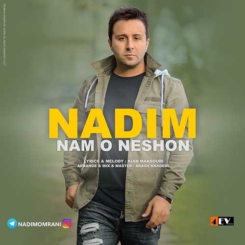 Nadim-Namo-Neshon