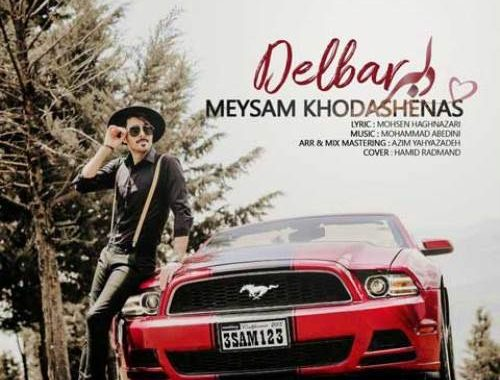 Meysam-Khodashenas-Delbar