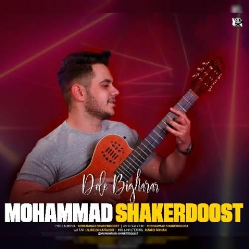 Mohammad-Shakerdoost-Dele-Bigharar