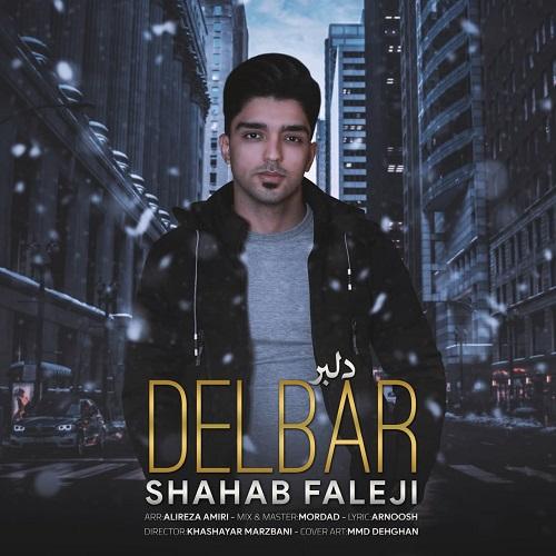 Shahab-Faleji-Delbar