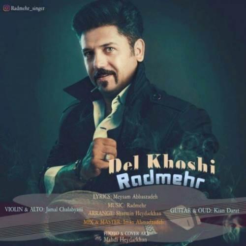 Radmehr-Del-Khoshi