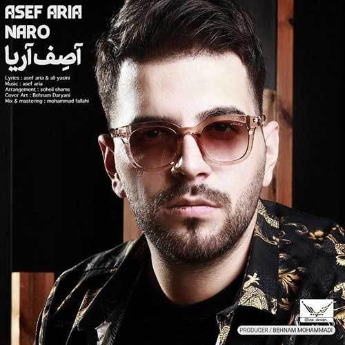 Asef-Aria-Naro
