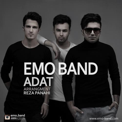 EMO-Band-Adat