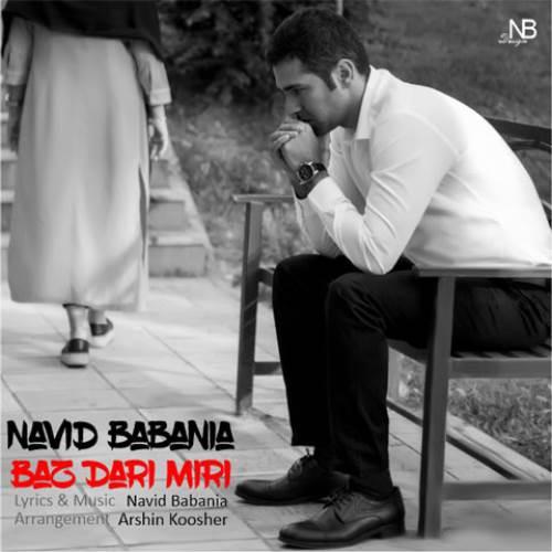 Navid-Babania-Baz-Dari-Miri