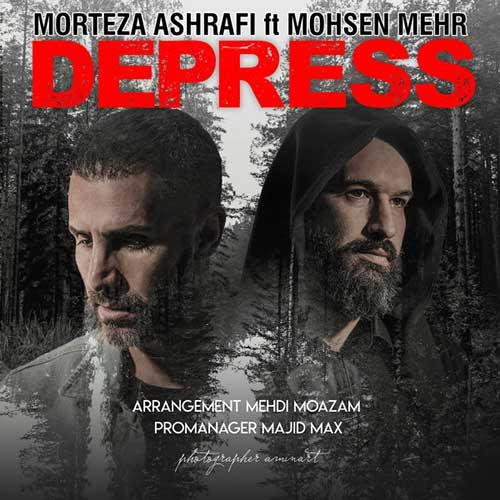 Morteza-Ashrafi-Ft.-Mohsen-Mehr-Depress