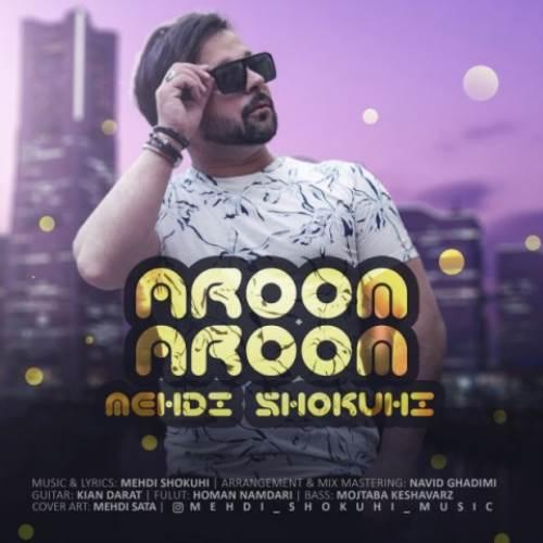 Mehdi-Shokuhi-Aroom-Aroom