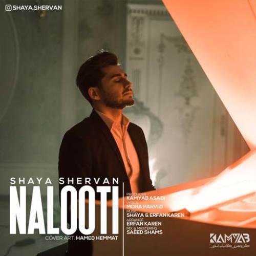 Shaya-Shervan-Nalooti
