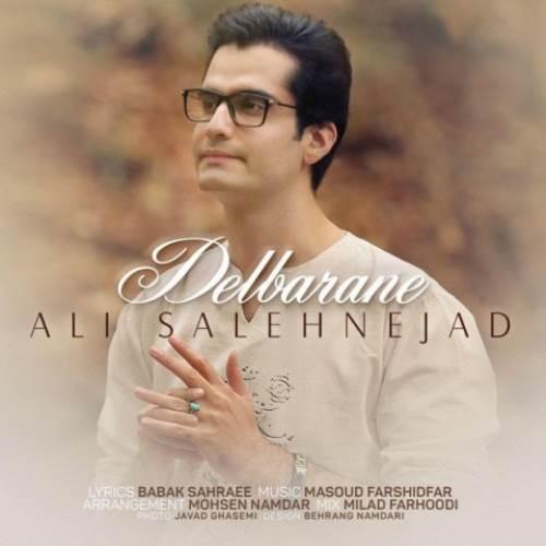 Ali-Salehnejad-Delbarane