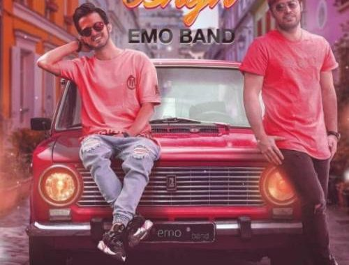 Emo-Band-Eshgh